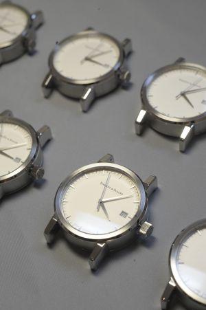 Eclaté de montres